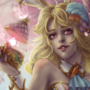 Commission-Faberge Momo