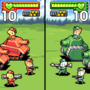 Rising Dogs + Advance Wars