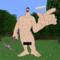 Mineshaft Character