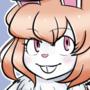 Easter Rabbit Girl