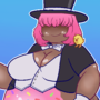 Donut Magician
