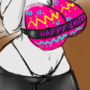 Happy Easter - 2019