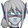 Tera Byte - Character Reference Sheet