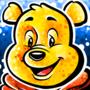 Pooh Bear - Winnie the Pooh Art