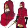 D&D - Light Domain Cleric, Nathaniel