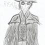 Reaper the raven