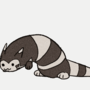 Furret dance