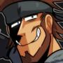 Solid Snake- SmashBrosUltimate