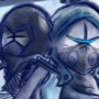 One Assassin, One Mutant Bandit