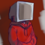 Red Hood by StrangeRaptor