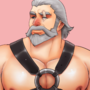 Leather Reinhardt