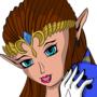 Zelda Twilight Princess Commission