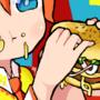 Miku Burger