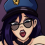 Officer Caitlyn - League of legends