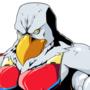 President Eagle