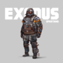 METRO EXODUS Fanart