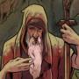 LOZ: Old Man