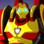 Iron Primarch