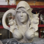 Lady Sylvanas Coffee Mug