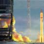 Rocket Launch Practice