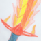 Sword of the Fiery Dragon
