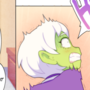 CheelaiXBroly Ashcan Comic - Page 1/3