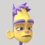 Pablo (3D Character Model)