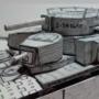 T-35 Papercraft