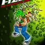 Fizz The Caffeinated Hero by VoidofTheFallen