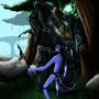 Na'vi AMP duel by ChrisDaemon