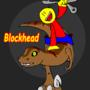 Blockhead by Doomdrao