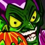 The Green Goblin!!