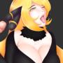 Cynthia pokemon hentai by NaideeChi