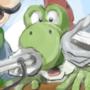 Nintendo Shock by Skogur