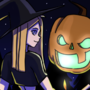 witch by valpu