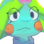 lilypad girl