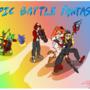 Epic Battle Fantasy fanart