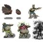 CDDA - Tileset Pixel Art