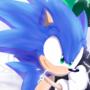 Sonic Movie Poster Redo!