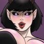 BTGGF Demon girl