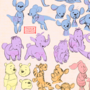Sketchdump Pooh