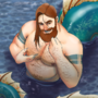 Merman (For Mermay)