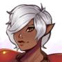 Colette, A Sultry Adventurer