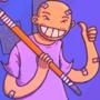 Hockeystick Gangsta