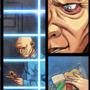 WIP Comic Page