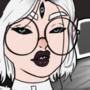 Commission - Demon Lady