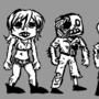 BB 2 Zombies please help me!
