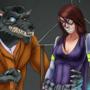 AHMT #139 - Ranger Girl Vs Wearwolf