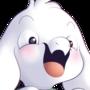 Asriel is happy