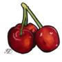 Cherries 😊